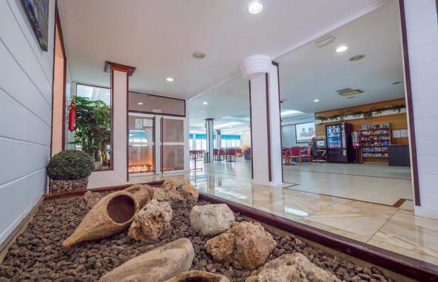 фотографии отеля Hotel Golden Sand (ex. Florida Park Lloret) изображение №27