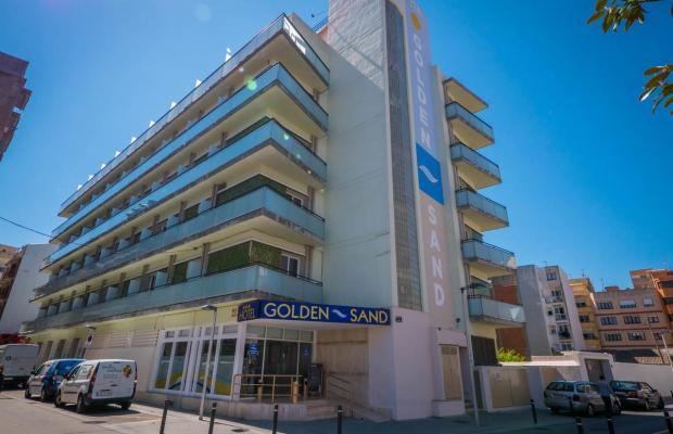 фотографии отеля Hotel Golden Sand (ex. Florida Park Lloret) изображение №23