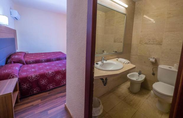 фото отеля Hotel Golden Sand (ex. Florida Park Lloret) изображение №13