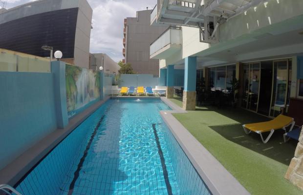 фото отеля Hotel Golden Sand (ex. Florida Park Lloret) изображение №1