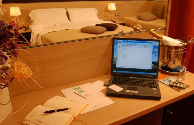 фотографии отеля Kursaal Riccione изображение №7