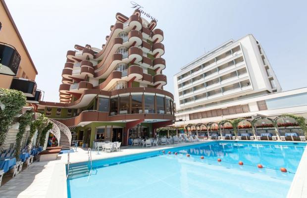фото отеля Flamingo изображение №1