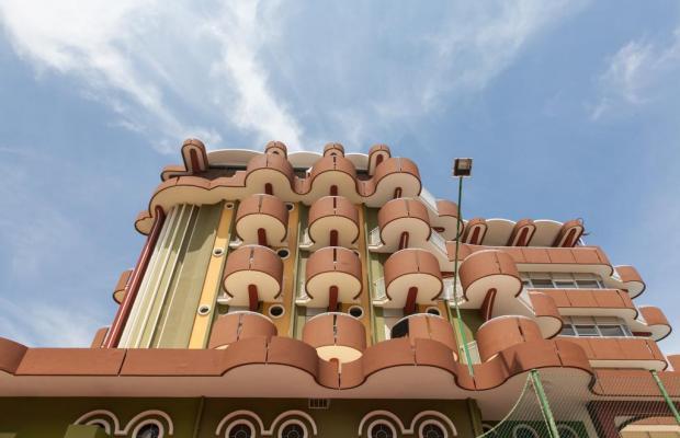 фотографии отеля Flamingo изображение №3