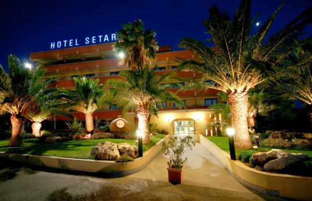 фотографии отеля Setar изображение №31