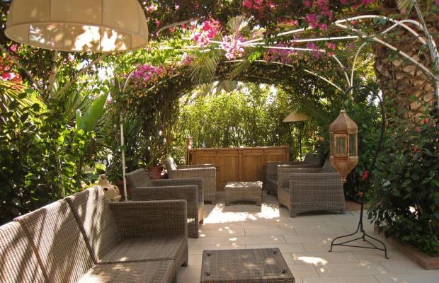 фотографии отеля Simius Playa изображение №43