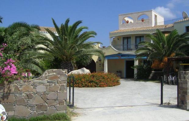 фотографии отеля Luci Del Faro изображение №15