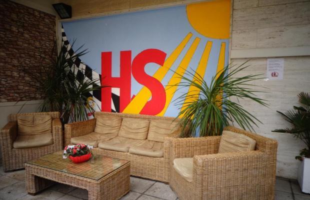фотографии отеля Santiago изображение №35
