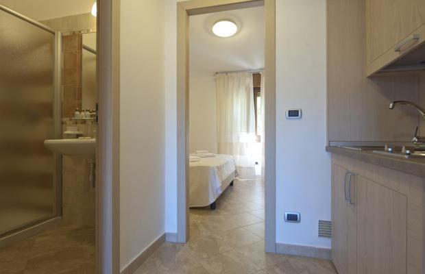 фотографии отеля Club Hotel Residence Baiaverde изображение №23