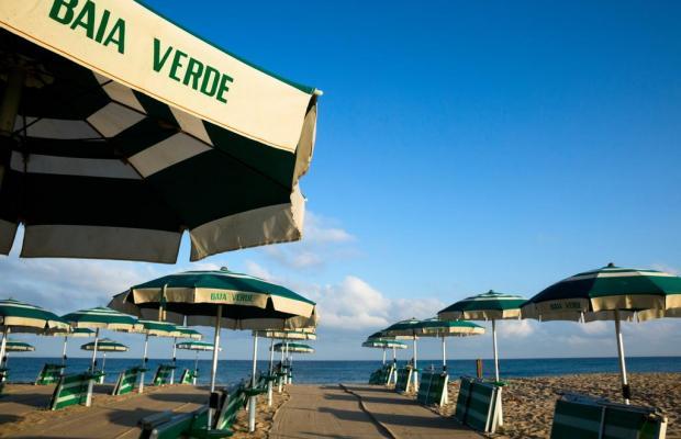 фотографии отеля Club Hotel Residence Baiaverde изображение №11