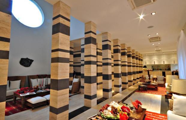 фото отеля Tarthesh Hotel изображение №33