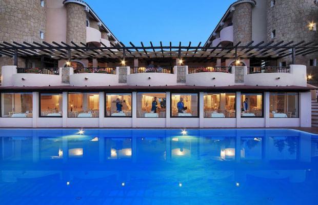 фото отеля Grand Smeraldo Beach изображение №33