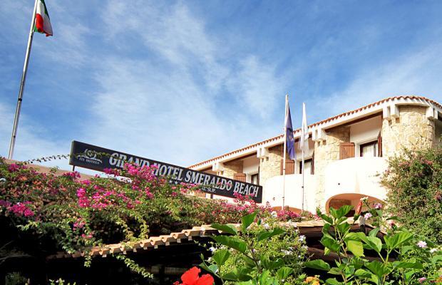 фото отеля Grand Smeraldo Beach изображение №9