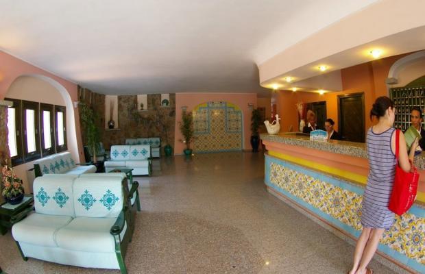 фото ITI Club Hotel Torre Moresca изображение №6