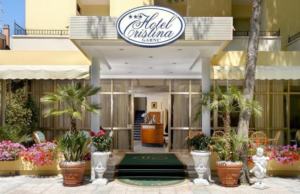 фото отеля Cristina изображение №9