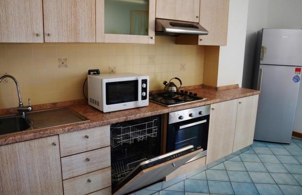 фотографии отеля Residence Buganvillea изображение №11