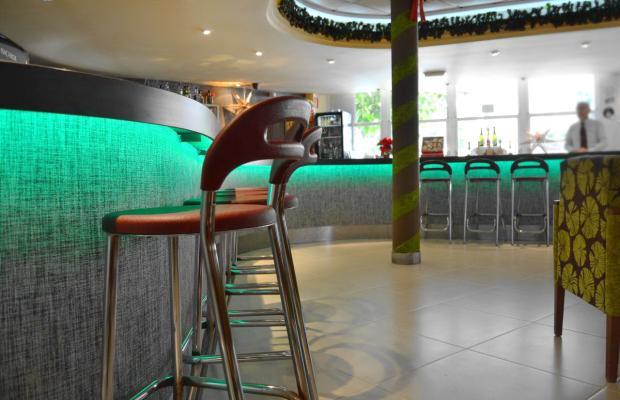 фото отеля Medsur Alone изображение №21
