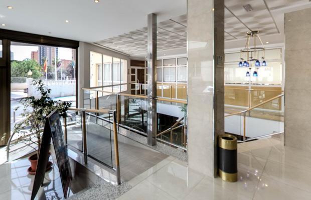 фото отеля Medsur Alone изображение №9