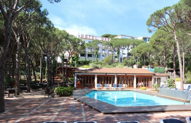 фото отеля Garbi  изображение №1
