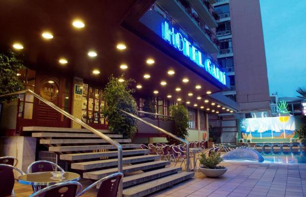 фотографии Hotel Checkin Garbi (ex. Garbi) изображение №24