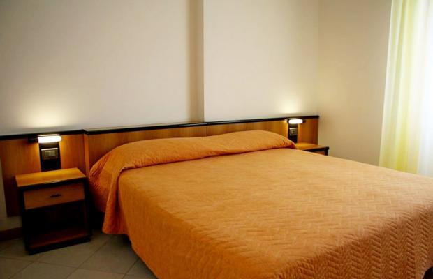 фотографии отеля Residence Angeli изображение №3