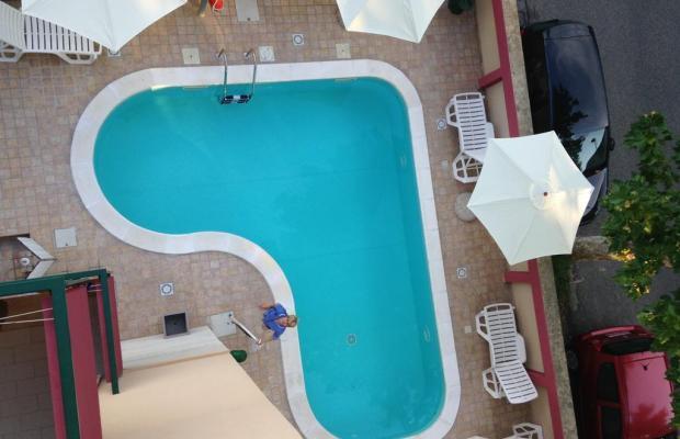 фото отеля Hotel Aron (ех. California) изображение №13