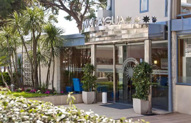 фотографии отеля Amaraigua изображение №7