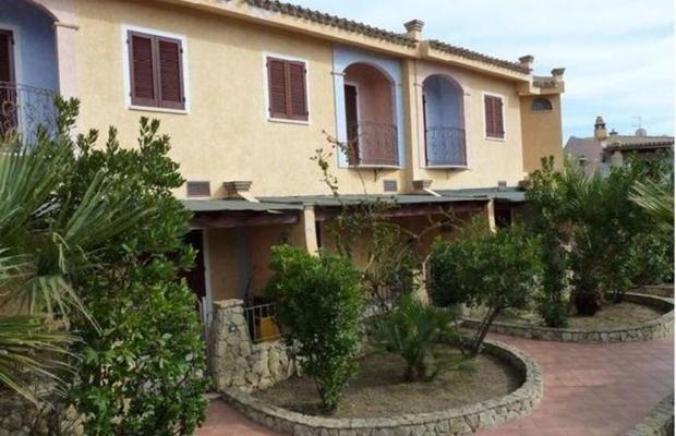 фото отеля Baia Azzura изображение №1