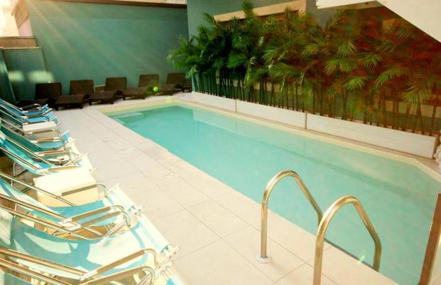 фотографии отеля Residence Beach Paradise изображение №3