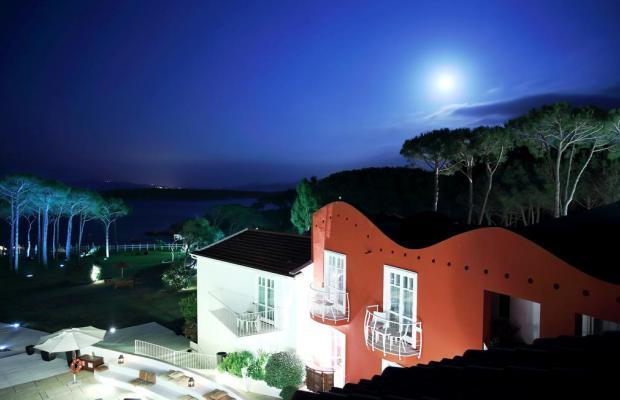 фотографии отеля La Coluccia изображение №7