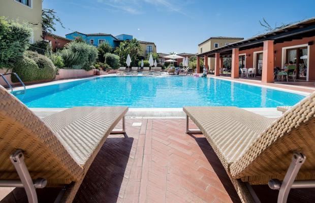 фотографии Borgo Degli Ulivi Residence изображение №36