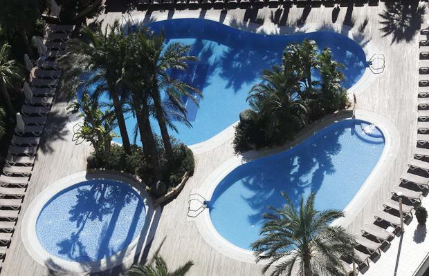 фото отеля Apartamentos Ambar Beach изображение №13