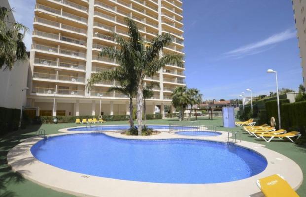 фото отеля Apartamentos Ambar Beach изображение №1