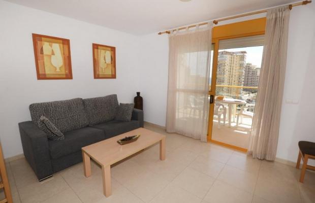 фото отеля Apartamentos Ambar Beach изображение №5