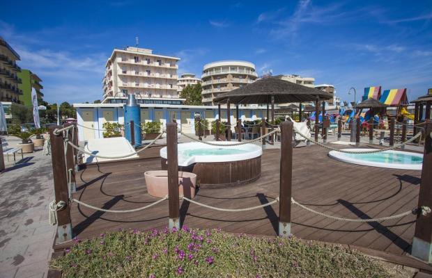 фотографии отеля Beach Hotel Apollo изображение №3