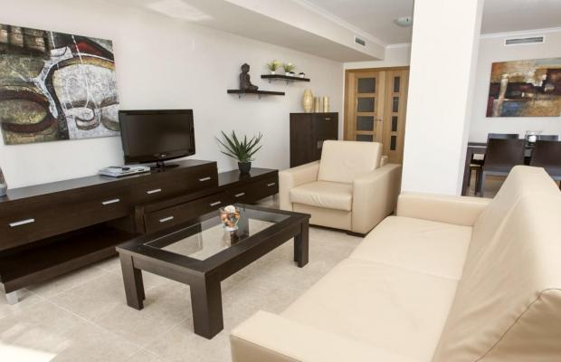 фотографии отеля Apartamentos del Mar изображение №3
