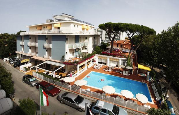 фото отеля Villa Dei Fiori изображение №1