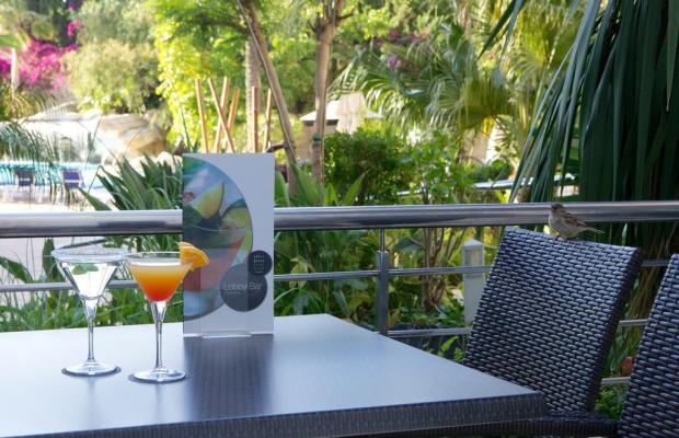 фото Albir Playa Hotel & Spa изображение №18