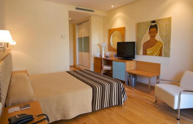 фотографии Albir Playa Hotel & Spa изображение №4