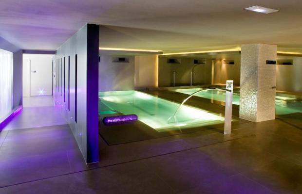 фото Albir Playa Hotel & Spa изображение №2