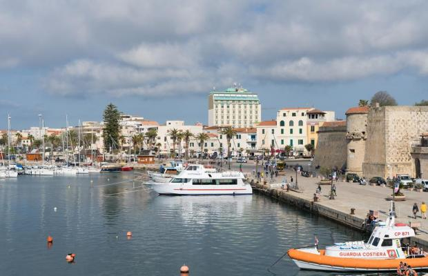 фотографии отеля Catalunya изображение №3