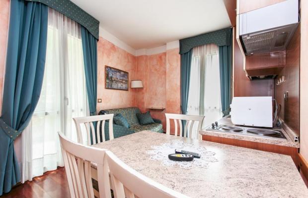 фотографии отеля Residence Bologna изображение №7
