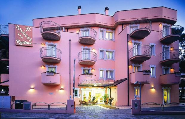 фото отеля Residence Bologna изображение №1