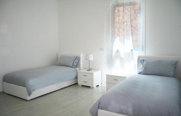фотографии отеля Residence Fanny изображение №23