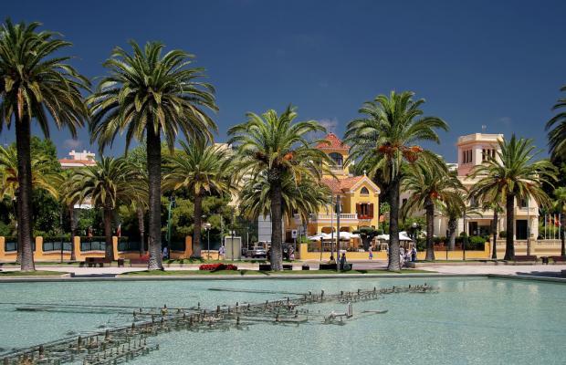 фото отеля Murillo Salou изображение №1