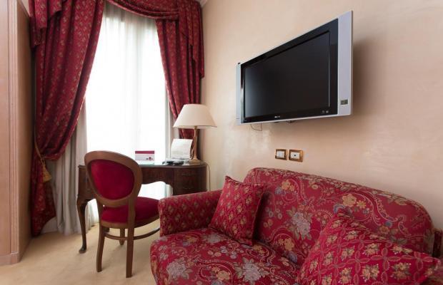 фото Hotel De Londres изображение №10