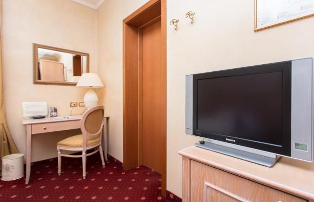 фотографии отеля Hotel De Londres изображение №7
