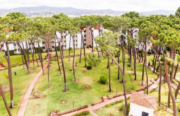 фотографии отеля Hotel Roc Marbella Park (ex.Las Chapas Palacio Del Sol) изображение №7