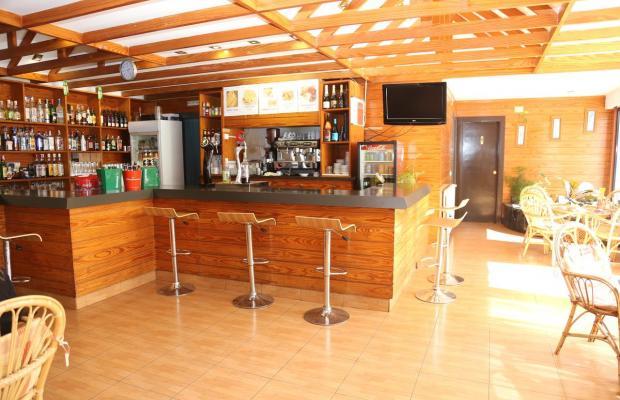 фото отеля Apartamentos Luxmar изображение №9