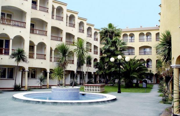 фотографии отеля Aparthotel Jardines del Plaza изображение №23