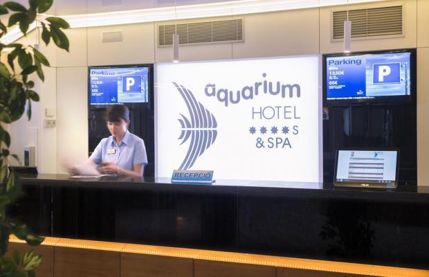 фотографии Hotel GHT Aquarium & Spa изображение №20